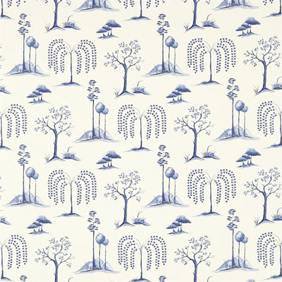 Willow Tree Fabric