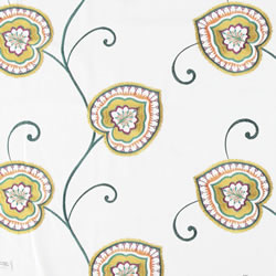 Coppelia Fabric