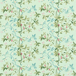 Cherry Bough Fabric