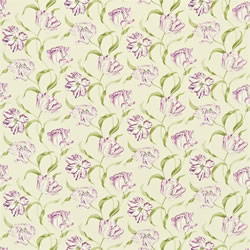 Dancing Tulip Fabric
