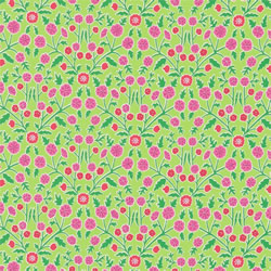 Candytuft Fabric