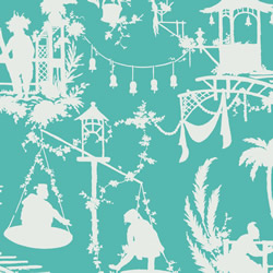 South Sea Wallpaper