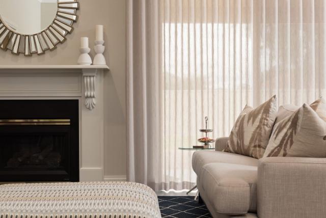 Ferryden Park Sitting Room Design