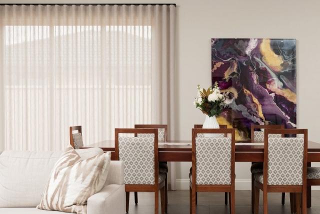 Ferryden Park Dining Room Design