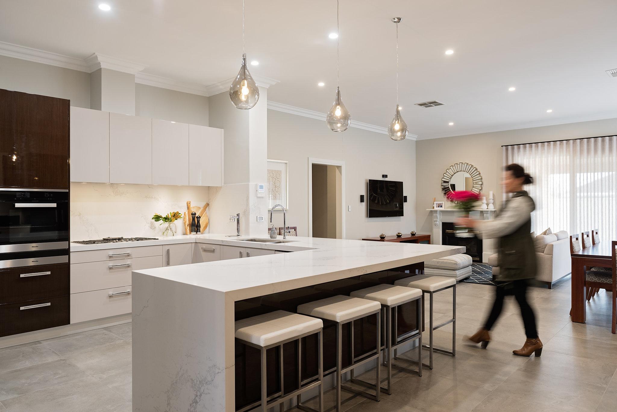Ferryden Park Kitchen Design