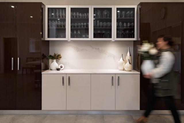 Ferryden Park Bar Design