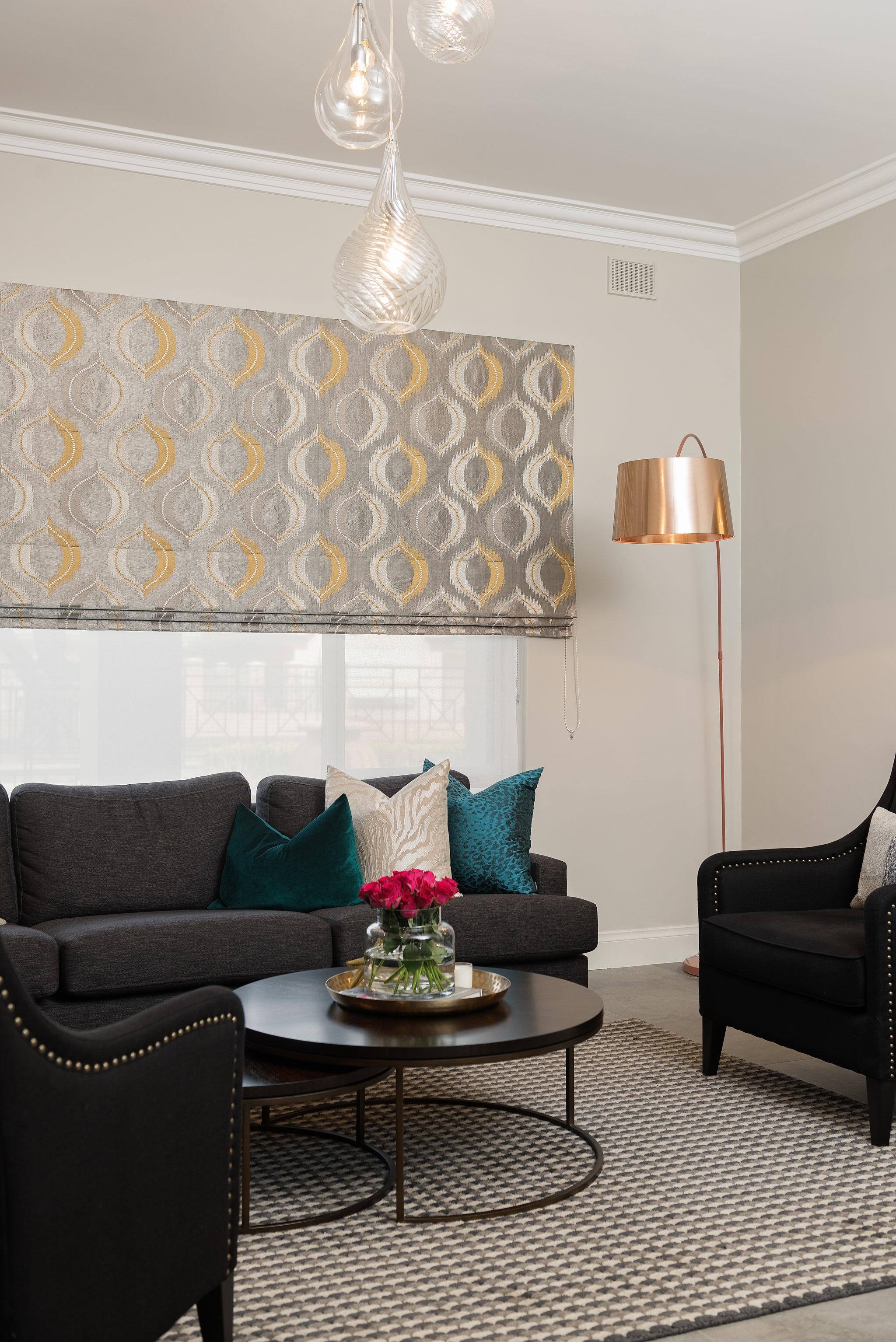Ferryden Park Lounge Room Design