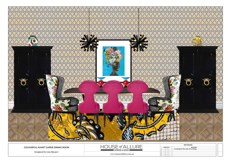avant-garde-dining-room