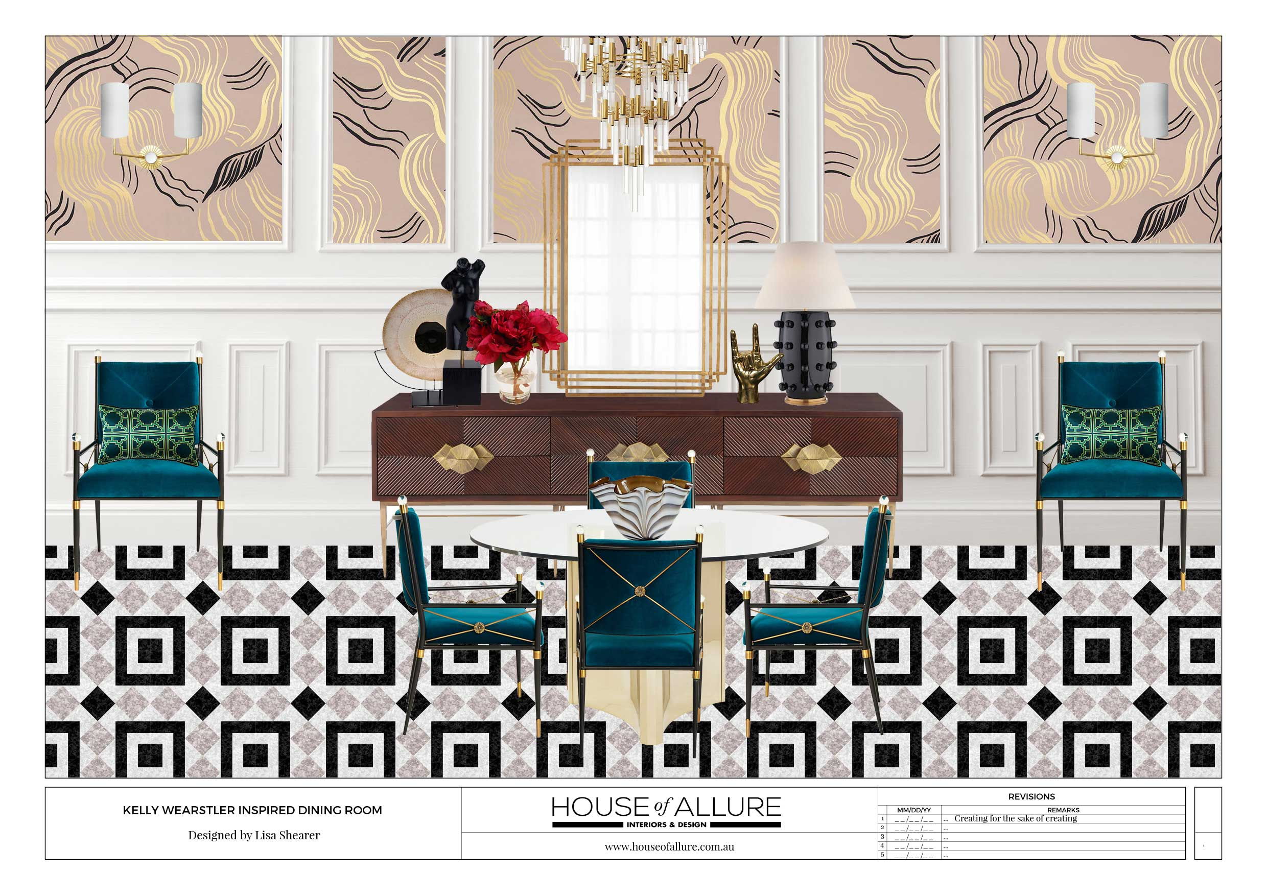 kelly-wearstler-inspired-dining-room