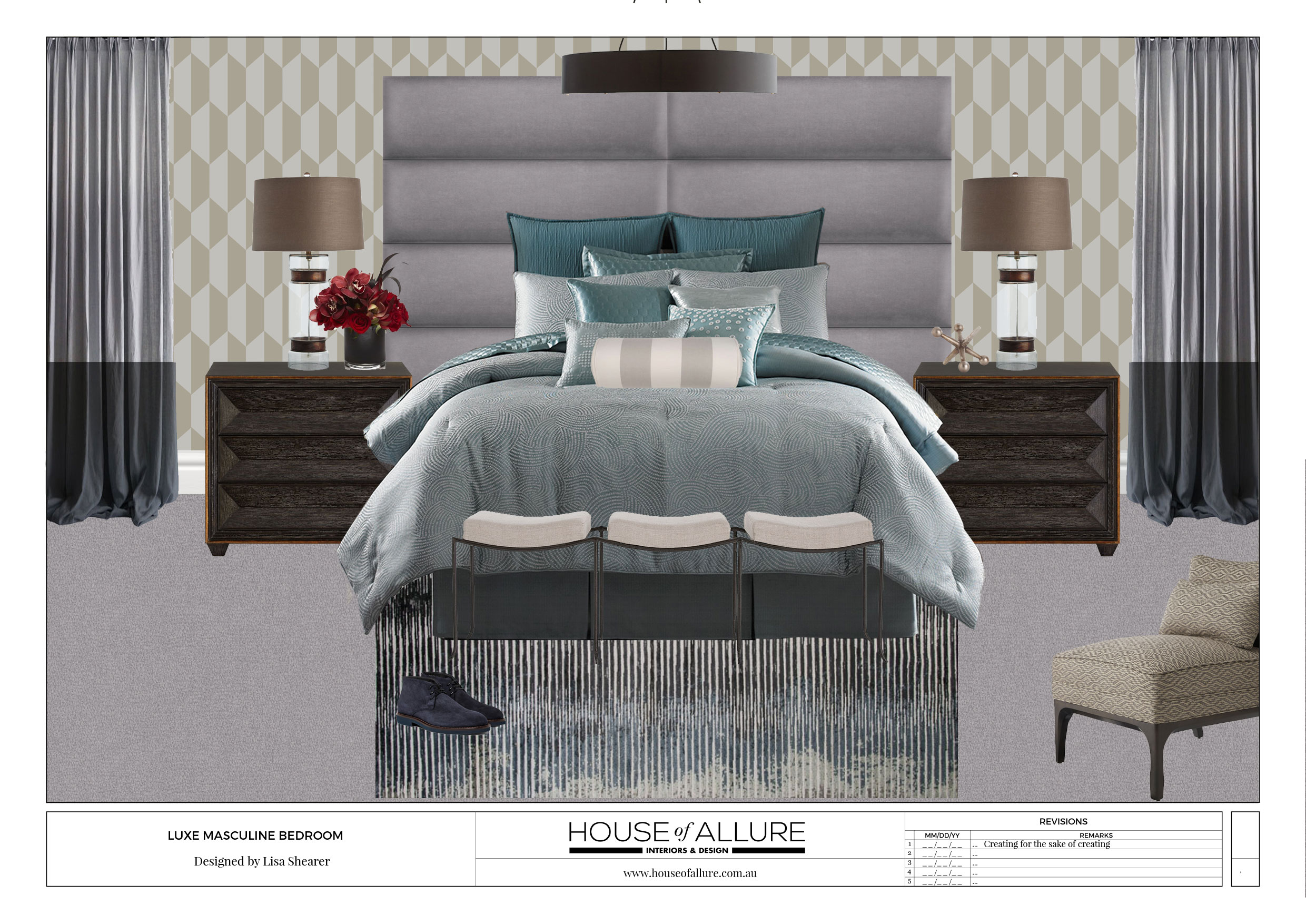 luxe-masculine-bedroom