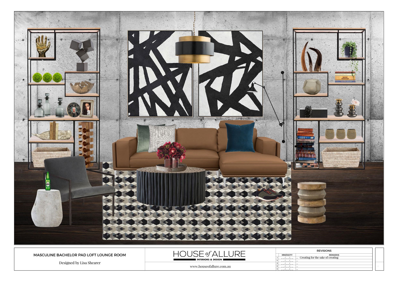 masculine-bachlelor-lounge-room